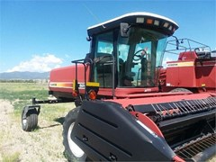 Windrower-Self Propelled For Sale 2003 Hesston 8250S
