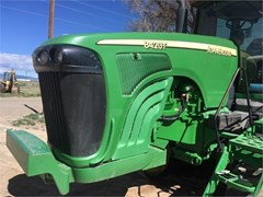 Tractor For Sale 2004 John Deere 8420T , 250 HP