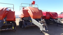 Baler-Big Square For Sale 2009 Massey Ferguson 2190