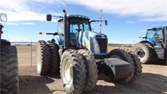 Tractor For Sale 2008 New Holland T8050 , 305 HP
