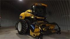 Forage Harvester-Self Propelled For Sale 2009 New Holland FR9090