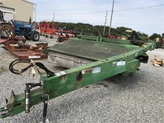 Windrower-Pull Type For Sale John Deere 920