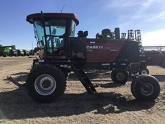 Windrower For Sale 2014 Case IH WD1203