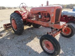 Tractor For Sale Allis Chalmers WD45 , 32 HP