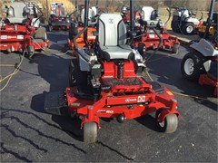 Zero Turn Mower For Sale 2020 Exmark RAS708GEM603C3 , 25 HP