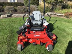 Zero Turn Mower For Sale 2020 Exmark LZE742GKC604A3 , 25 HP