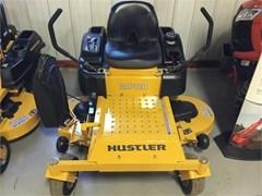 Zero Turn Mower For Sale 2020 Hustler RAPTOR 52 , 23 HP