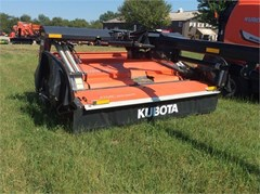 Windrower-Pull Type For Sale 2016 Kubota DMC8536R
