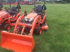 Tractor For Sale 2020 Kubota BX2380 , 23 HP