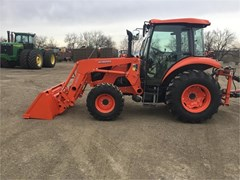 Tractor For Sale 2021 Kubota M7060HDC , 70 HP
