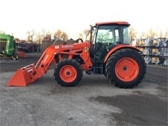 Tractor For Sale 2020 Kubota M5-111HDC24 , 105 HP