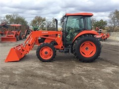 Tractor For Sale 2020 Kubota M7060HDC12 , 70 HP