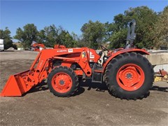 Tractor For Sale 2018 Kubota M7060HD , 70 HP