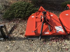 Rotary Cutter For Sale 2021 Land Pride RCR1248