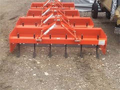 Box Blade Scraper For Sale 2020 Land Pride BB1272