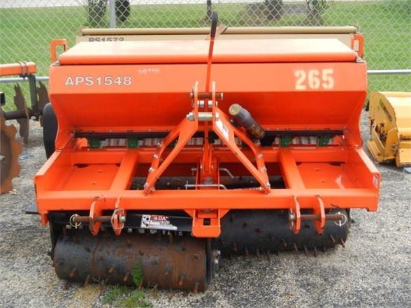 2013 Land Pride APS1548 Grain Drill For Sale