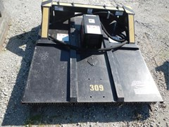 Rotary Cutter For Sale 2017 Ammbusher 601