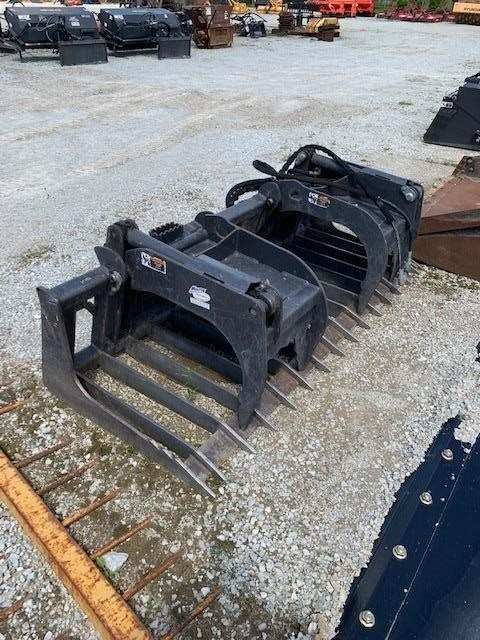 2016 FFC 11384 Grapple For Sale