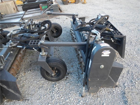 2016 Harley MX7 Attachments For Sale