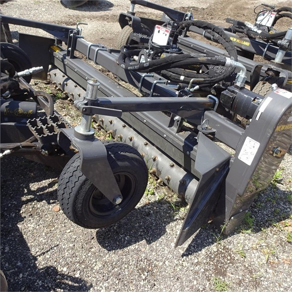 2018 Harley MX7 Attachments For Sale