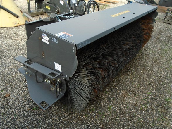 2017 Sweepster 22084M Attachments For Sale