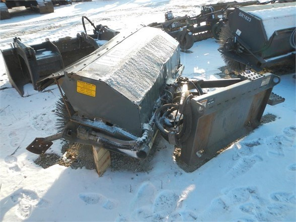 Sweepster S32M61 Attachments For Sale