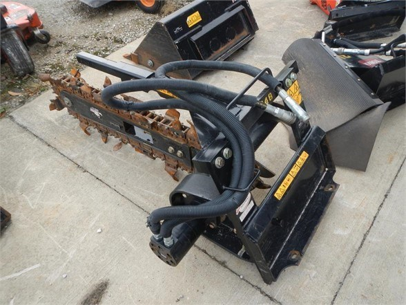 2017 Toro 22473 HIGH-TORQUE TRENCHER Attachments For Sale