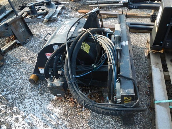 2019 Universal AP600 Cold Planer For Sale