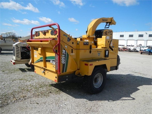 2017 Vermeer BC1500 Misc. Ag For Sale