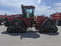 Tractor For Sale 2014 Case IH Steiger 400