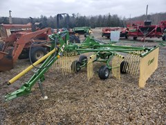 Hay Rake-Rotary For Sale 2019 Krone Swadro42T