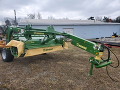 Mower Conditioner For Sale 2019 Krone EASY CUT 3201CV Trail Disc Mower