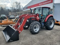 Tractor - Utility For Sale 2019 Case IH FARMALL 90c , 90 HP
