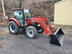 Tractor - Utility For Sale 2020 Case IH FARMALL 75c , 75 HP