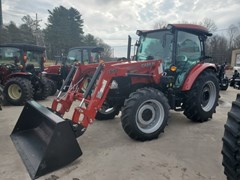 Tractor - Utility For Sale 2020 Case IH FARMALL 75A  , 70 HP
