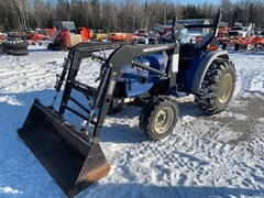 Tractor For Sale 1999 Other FT360DTC
