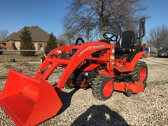 Tractor For Sale 2018 Kubota BX2680 , 26 HP
