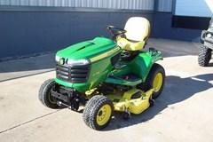 Riding Mower For Sale 2017 John Deere X738 , 25 HP