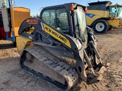Skid Steer-Track For Sale 2013 New Holland C232