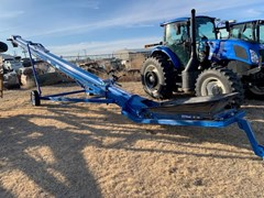Auger-Portable For Sale 2016 Grainbelt 1545