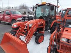 Tractor For Sale 2018 Kubota B2650HSDC , 26 HP