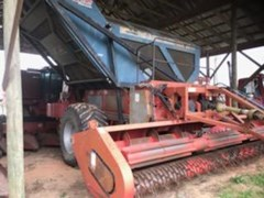 Peanut Combine-Pull Type For Sale 2012 Colombo TWIN MASTER