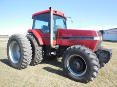 Tractor For Sale 1992 Case IH 7130 , 170 HP