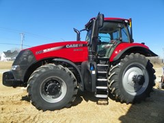 Tractor For Sale 2020 Case IH 340 , 340 HP