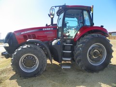 Tractor For Sale 2020 Case IH 180 , 180 HP
