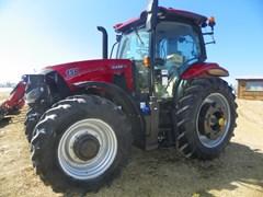 Tractor For Sale 2020 Case IH 150 Maxxum , 150 HP