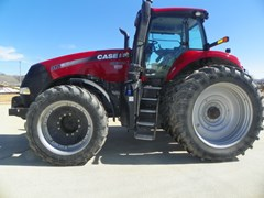Tractor For Sale 2016 Case IH 310 , 310 HP