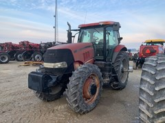 Tractor For Sale 2008 Case IH Puma 180