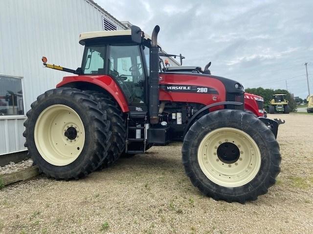 2012 Versatile 280 Tractor For Sale
