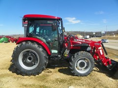 Tractor For Sale 2020 Case IH 75A , 75 HP